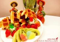 水果鬆餅1