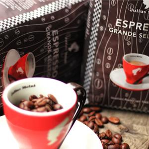 豪華級咖啡豆 Espresso Grande