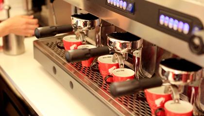 品味級咖啡豆 Auslese