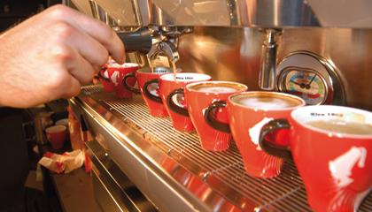 專業咖啡機/研磨機 Coffee Machines