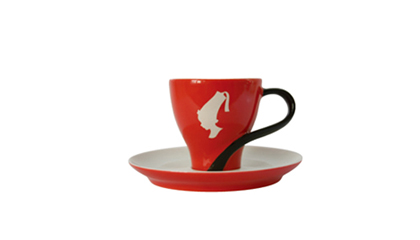 濃縮咖啡杯 - 時尚系列