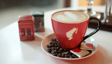專家級咖啡豆