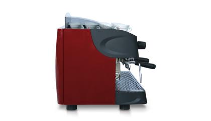 義式半自動咖啡機 Promac Green ME Plus